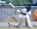 Abhinav Mukund got Tamil Nadu off to a solid start, Tamil Nadu v Karnataka, Group B, Ranji Trophy 2012-13, Chennai, 1st day, November 9, 2012
