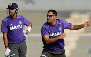 MS Dhoni's squad is the same for Kolkata despite the ten-wicket defeat in Mumbai
