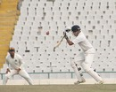 Uday Kaul scored 165, Punjab v Bengal, Ranji Trophy, Group A, 3rd day, Mohali, November 11, 2012
