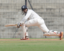 Opener KB Pawan scored 69, Tamil Nadu v Karnataka, Ranji Trophy, Group B, 3rd day, Chennai, November 11, 2012