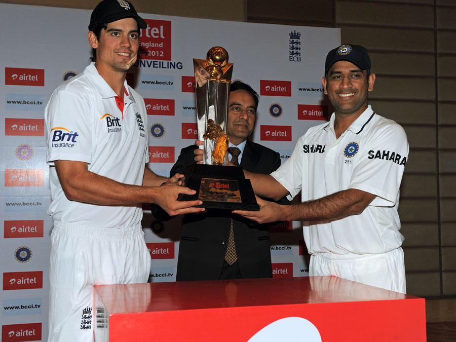 151760 - India v England 2012