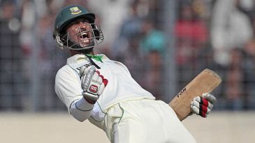 Naeem Islam celebrates his century