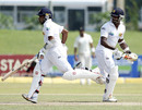 Mahela Jayawardene and Angelo Mathews put on 156 runs for the sixth wicket
