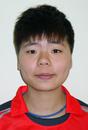 Portrait - Chan Sau Ha