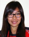 Portrait - Annie Ho