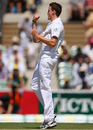 Morne Morkel took two wickets, but couldn't stop Australia's onslaught