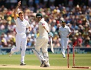 South Africa fight back on second day