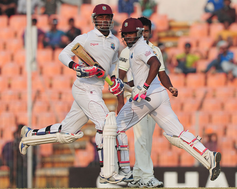 Holder promises WI progress after Sharjah win