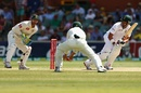 Ed Cowan took a sharp catch at short leg to dismiss Jacques Rudolph, Australia v South Africa, 2nd Test, Adelaide, 4th day, November 25, 2012