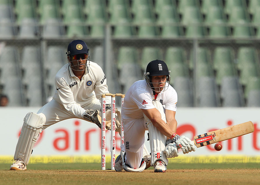 India v England Day 4 Highlights 2nd Test at Mumbai, Nov 26, 2012