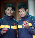 Sandeep Sharma and Siddarth Kaul were the destroyers-in-chief for Punjab, Punjab v Saurashtra, Ranji Trophy, Group A, Mohali, 3rd day, November 26, 2012