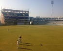 HEC International Cricket Stadium, Ranchi, November 28, 2012