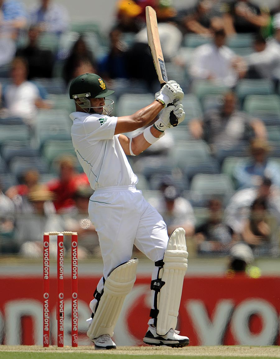 Opener Alviro Petersen scored 30