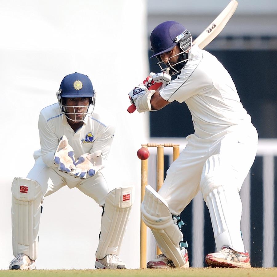 Wasim Jaffer Becomes First Batsman To Score 11,000 Runs In Ranji Trophy 2