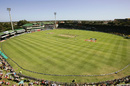 A view of St George's Park, South Africa v England 1st Test, Port Elizabeth, 3rd day, December 19, 2004