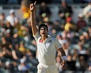 Mitchell Starc finished South Africa's innings with six wickets