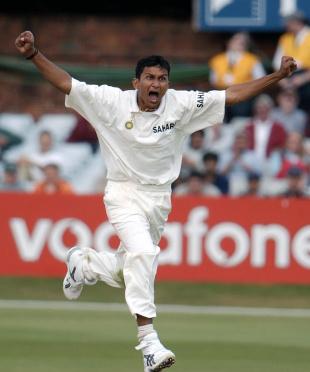 Sanjay Bangar: a bowler in batsman's guise