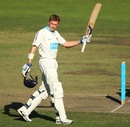 Scott Henry reaches 150, Chairman's XI v Sri Lankans, day one, December 6, 2012
