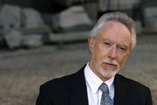 South African author JM Coetzee, June 22, 2004
