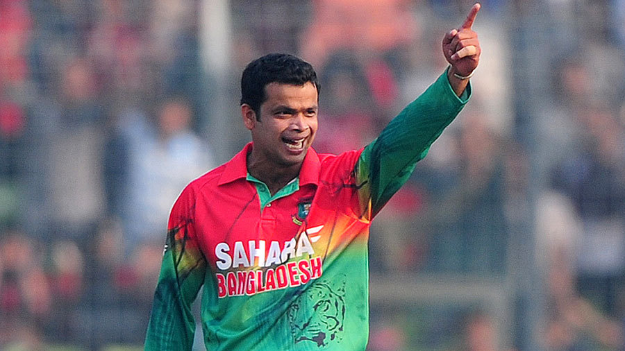 Razzak 'out of danger' after car accident