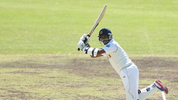 Prasanna Jayawardene scored 71