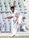 Ankeet Chavan's recorded the third-best Ranji figures, Mumbai v Punjab, Ranji Trophy, 4th day, December 11, 2012