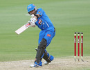 Callum Ferguson struck a half-century, Adelaide Strikers v Brisbane Heat, Big Bash League, Adelaide, December 13, 2012