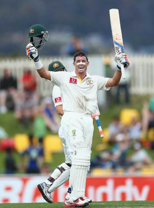 Michael Hussey has called time on a career that began when he was 30, in 2005-06