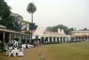 The Roshanara Club ground in Delhi, Delhi v Maharashtra, Ranji Trophy, 1st day, Delhi, December 15, 2012