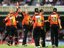 Michael Beer helped Scorchers get past Sixers with ease, Sydney Sixers v Perth Scorchers, Big Bash League, December 16, 2012