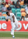 Rangana Herath picked up 5 for 96