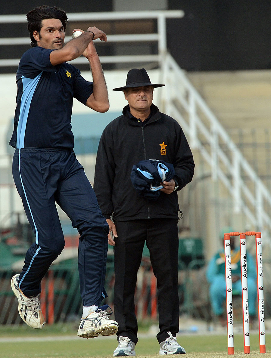 152688 - India vs Pakistan 2012-13