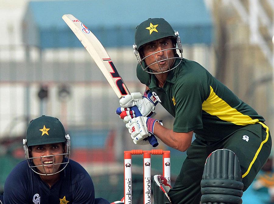 152690 - India vs Pakistan 2012-13