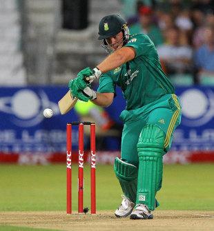 Richard Levi was caught at slip for a duck, South Africa v New Zealand, 1st Twenty20 international, Durban, December 21, 2012