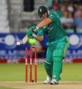 Richard Levi was caught at slip for a duck, South Africa v New Zealand, 1st Twenty20 international, Durban, December 21, 2012