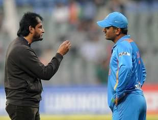 The Indian selectors, led by Sandeep Patil, have shown they are willing to take unpopular selection calls.