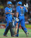 Openers Tim Ludeman and Michael Klinger put on 125, Adelaide Strikers v Sydney Sixers, Big Bash League, Adelaide, December 23, 2012