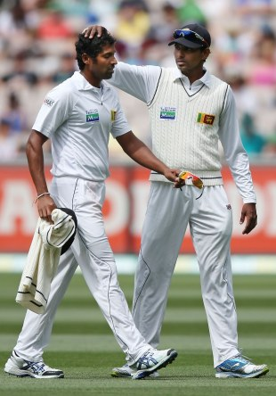 Welegedara suffers hamstring tear | Cricket | ESPNcricinfo com