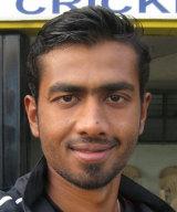 Amol Ganesh Jungade
