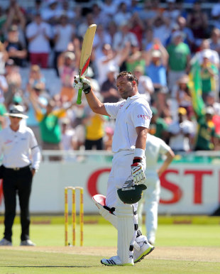 Jacques Kallis has called time on a career that has lasted almost 18 years