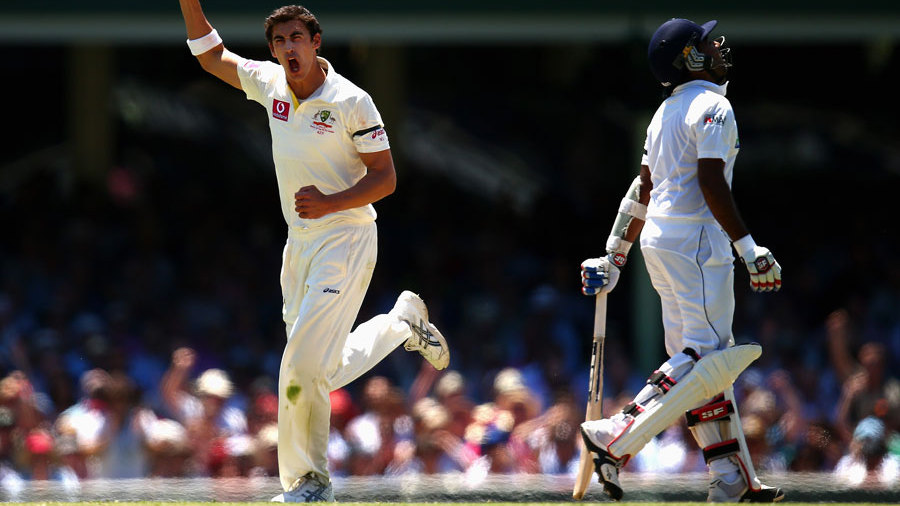 Australia vs Sri Lanka Highlights, 3rd Test, Day 1 – 3rd Jan
