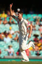 Jackson Bird finished with 4 for 41, Australia v Sri Lanka, 3rd Test, Sydney, 1st day, January 3, 2013
