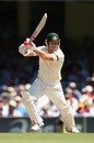 Australia batsmen take hosts into lead