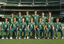 Australia's ODI squad ahead of the first match against Sri Lanka in Melbourne