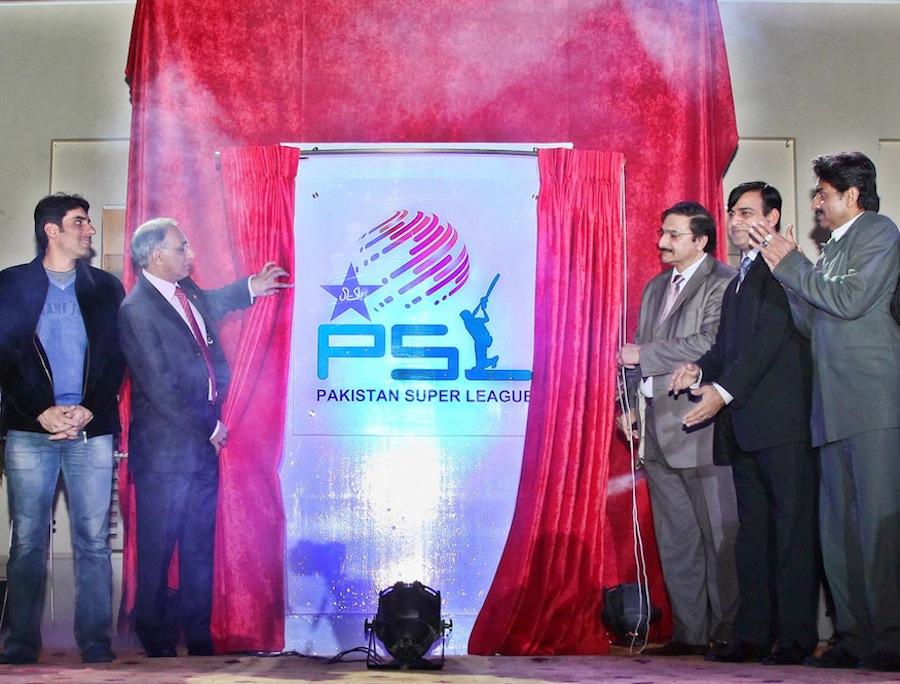 153340 - Pakistan Super League (PSL) 2013