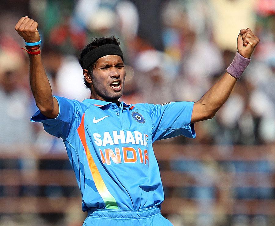 Dinda still yearns India Test cap