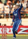 Joe Root bowled a nine-over spell in Rajkot, India v England, 1st ODI, Rajkot, January 11, 2013