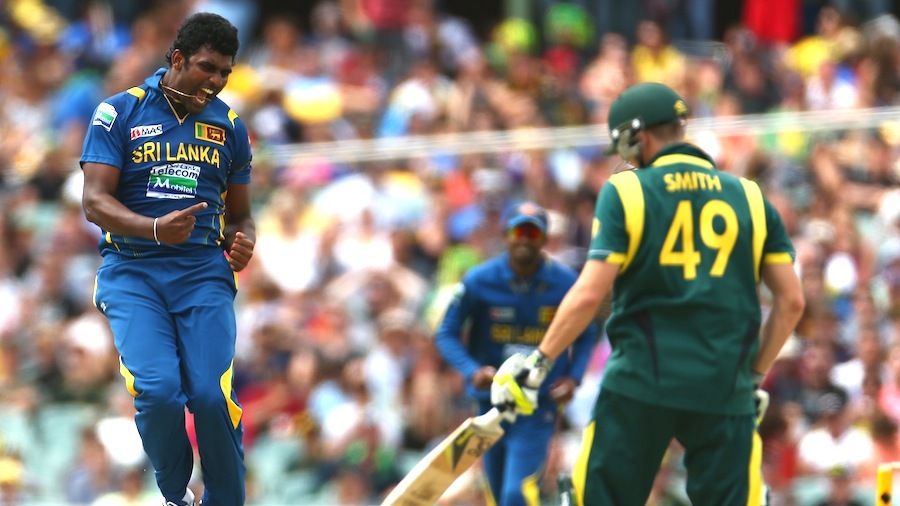 Australia vs Sri Lanka 2nd odi
