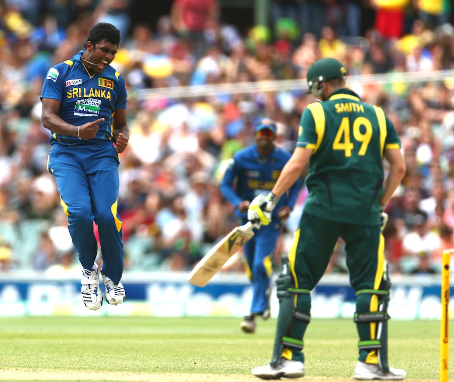 Dilshan Ruled Out of West Indies Tri-Series – 22nd June