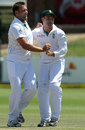 Jacques Kallis broke through before the new ball